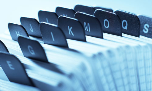 Principals canvis en matèria de protecció de dades de caràcter personal